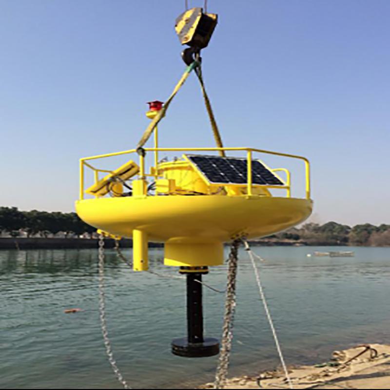 易维护小型水质自动监测站