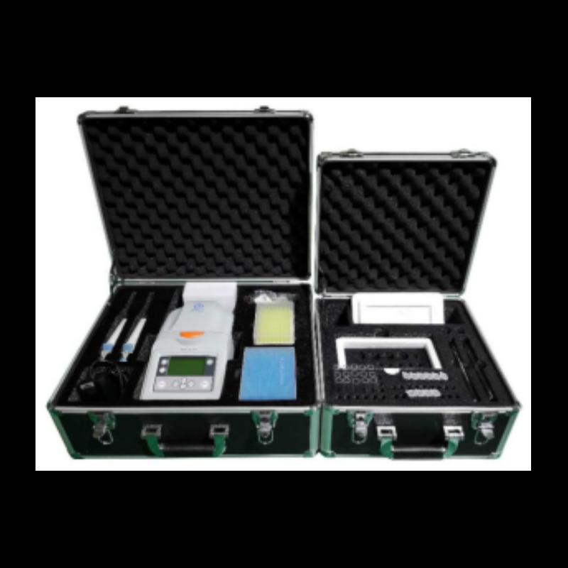 便携式水质毒性快速检测箱