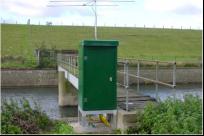 全自动水质监测站